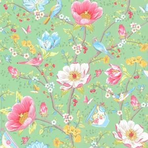 Leizu Mint Chinese Garden 341005