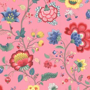 Epona Pink Floral Fantasy 341031