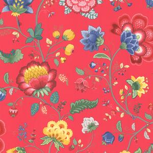 Epona Red Floral Fantasy 341032