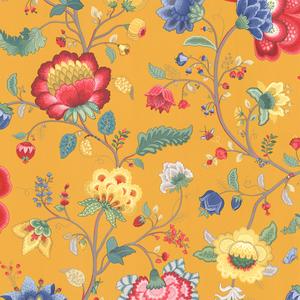 Epona Yellow Floral Fantasy 341037