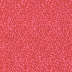 Gretel Red Floral Meadow 341067