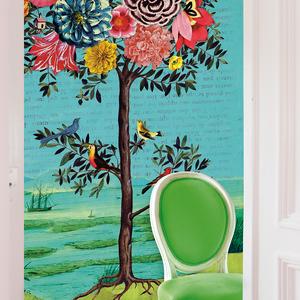 Fantastree Mural 341100