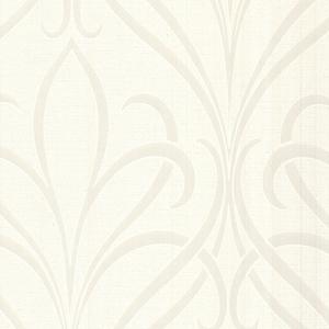 Lalique White Noeuveau Damask 482-DL31060