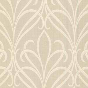 Lalique Gold Nouveau Damask 482-DL31062