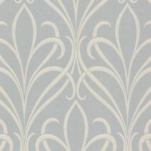 Lalique Grey Nouveau Damask 482-DL31066