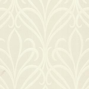 Lalique Cream Nouveau Damask 482-DL31069