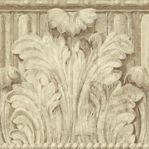 Etruscan Gold Corinthian Column OM90051B
