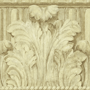 Etruscan Gold Corinthian Column OM90055B