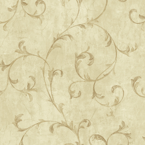 Avellino Gold Scroll OM90405
