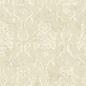 Domenico Taupe Damask OM91902
