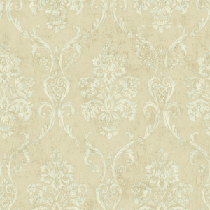 Domenico Cream Damask OM91909