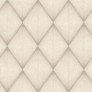 Enlightenment Taupe Diamond Geometric 2662-001901