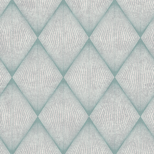 Enlightenment Blue Diamond Geometric 2662-001903