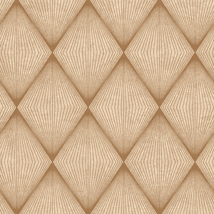 Enlightenment Brown Diamond Geometric 2662-001904