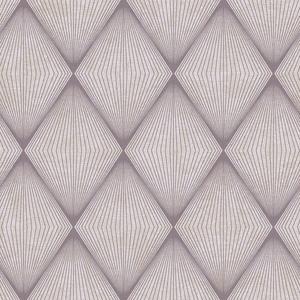 Enlightenment Eggplant Diamond Geometric 2662-001905