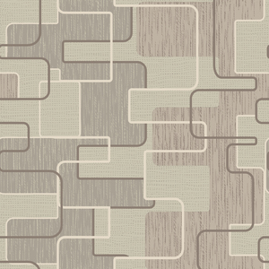 Integrate Taupe Geometric 2662-001935
