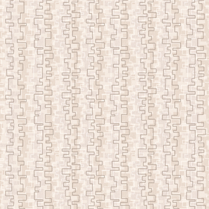 Harmonize Beige Small Geometric 2662-001936
