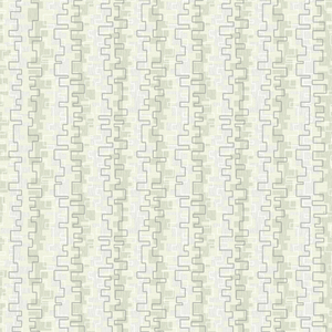 Harmonize Light Grey Small Geometric 2662-001937
