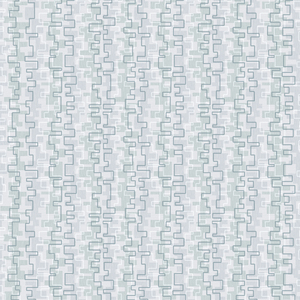 Harmonize Blue Small Geometric 2662-001940