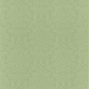 Angela Mint Transparent Damask CCP12262