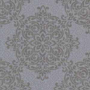 Gabrielle Grey Lace Feature 2603-20905