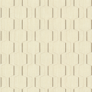 Harrison Beige Rectangular Geo 2603-20924
