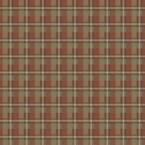 Sonny Red Heritage Tartan PUR09163