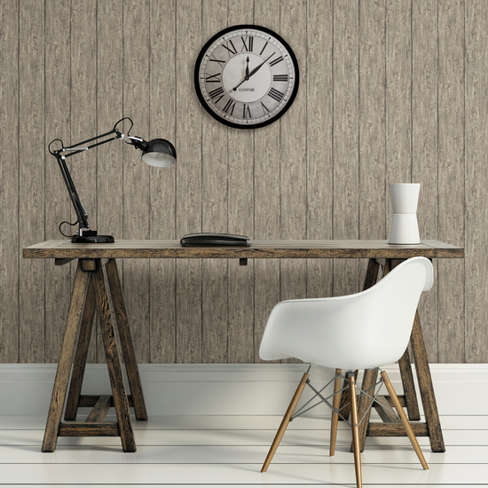 Outerbanks Grey Faux Wood PUR49415