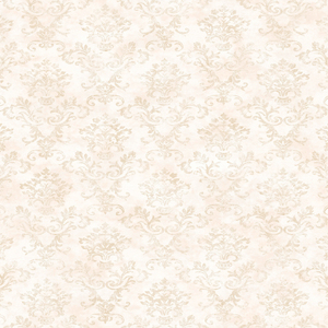 Evie Pink Country Stencil Damask PUR66357