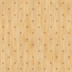Frannie Sand Stencil Starburst Toss PUR66382