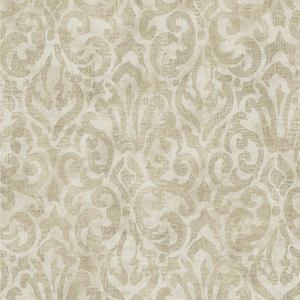 Neutral Emerson Wallpaper QE14001