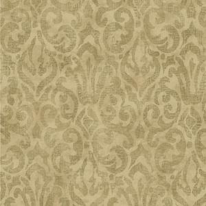 Brown Emerson Wallpaper QE14002