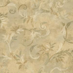 Yellow Marlow Wallpaper QE14041