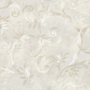 Neutrals Marlow Wallpaper QE14043