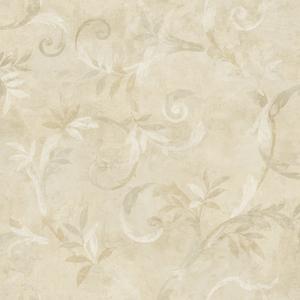 Sand Marlow Wallpaper QE14044