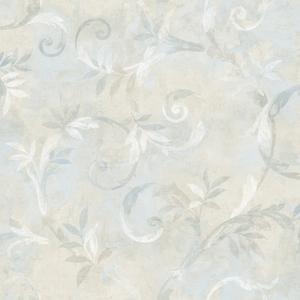 Cream Marlow Wallpaper QE14045
