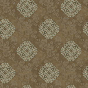 Brown Evan Wallpaper QE14122