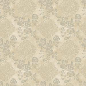 Taupe Evan Wallpaper QE14125