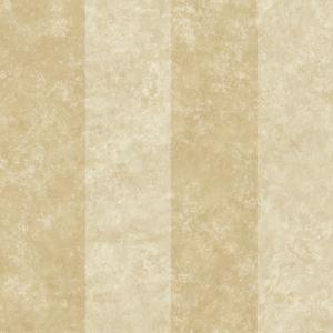 Cream Awning Stripe Wallpaper QE194521