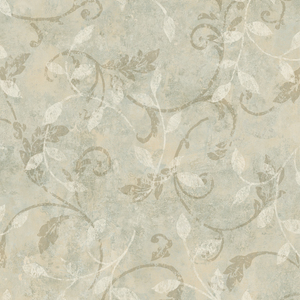 Beige Willow Wallpaper QE58567