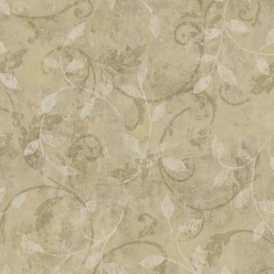Yellow Willow Wallpaper QE58568