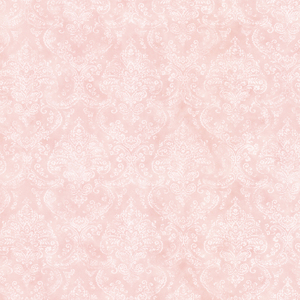 Catharina Pink Damask Wallpaper 2605-21623