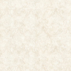 Catharina Beige Damask Wallpaper 2605-21625