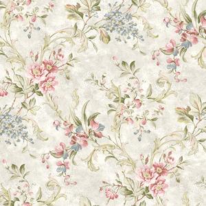 Donatella Pearl Floral Trail RW40400