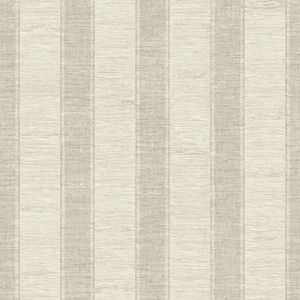 Lucette Wheat Textured Stripe RW40701