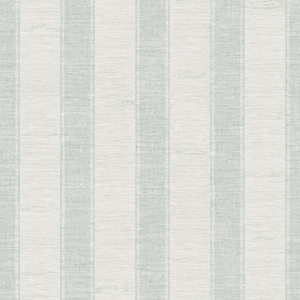 Lucette Blue Textured Stripe RW40702