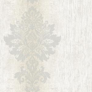 Mazzy Pearl Damask Stripe RW41400