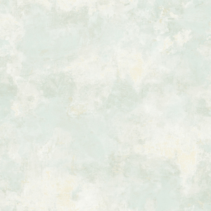 Marlow Green Distressed Texture Wallpaper DLR14057