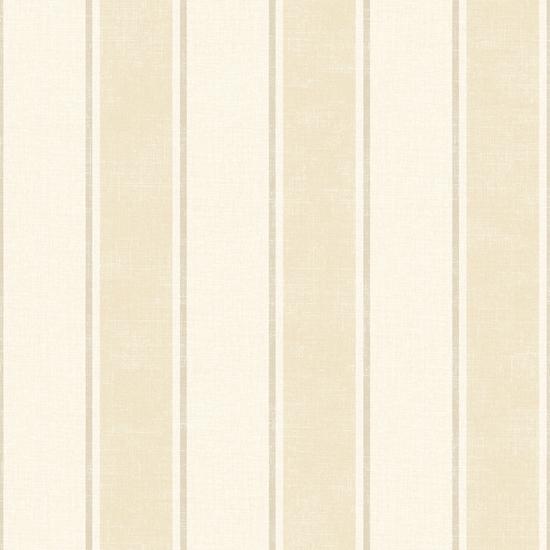 Turf Beige Stripe Wallpaper DLR47274