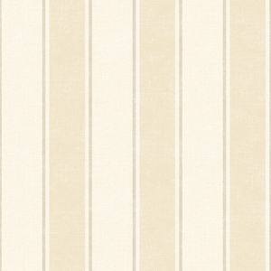 Turf Beige Stripe Wallpaper DLR47274